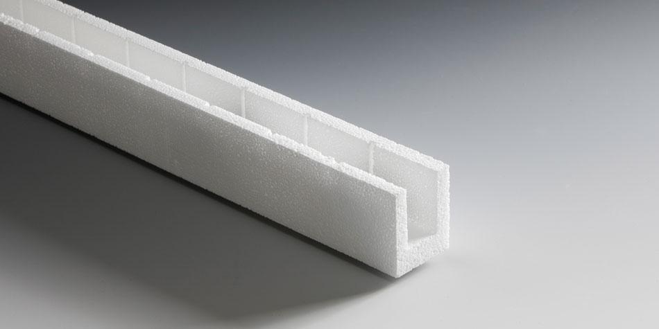 styropor u profile sofort ab lager vef gbar. Black Bedroom Furniture Sets. Home Design Ideas